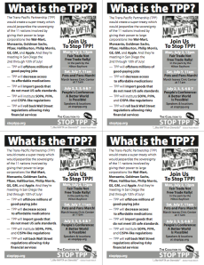 TPP   ART AND FLYERS